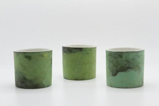 Marie Verlet Vases